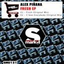 Alex Pinana - Fresh (Original Mix)