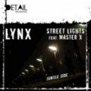 LYNX feat. Master X - Street Lights (Original mix)
