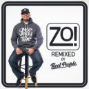 Zo! feat. Dornik - Lifelines  (Reel People Extended Mix)
