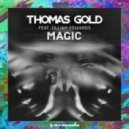 Thomas Gold Ft. Jillian Edwards - Magic (Original Mix)