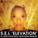 SEL - Elevation (DJ Spen & Michele Chiavarini Long Version Vocal Mix)