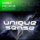 Digital X - Predator (Abstract Vision Remix)