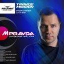 M.PRAVDA - Pravda Music 291 (Oct.8 2016)