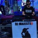 DJ Majestex - Feel The Beat ( Hpuse Mix 2016 )
