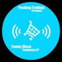 Toomy Disco - Low Frequencies (Original Mix)