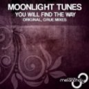 Moonlight Tunes - You Will Find The Way (GRUE Remix)