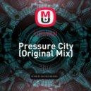 UUSVAN - Pressure City (Original Mix)