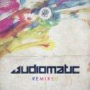Audiomatic - Floorward (Surge Remix)