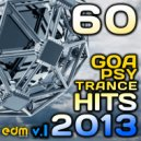 Via Axis - The Beyond Within (Original Mix)