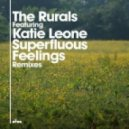 The Rurals feat. Katie Leone - Superfluous Feelings (Octopuz Deep Vocal Mix)