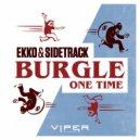 Ekko & Sidetrack - One Time (Original mix)