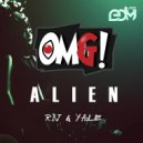 Rij & Yale - Alien (Original Mix)