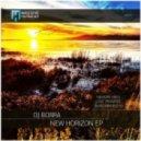 DJ Borra - New Horizon (Sebastian Busto Remix)