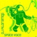 Dj Piloramos - Space voice