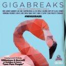 Paket & TheDJBass & NeuroziZ & G$Montana - Love Pure People (NeuroziZ & G$Montana Remix)