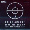 Ovidi Adlert - Re-Connection (Original Mix)