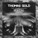 Thomas Gold - Magic (Angemi Extended Remix)