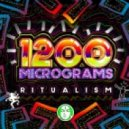 1200 Micrograms - Speed Freak (Original Mix)