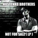 Adam Lambert - Town (Kostenko Brothers Remix)