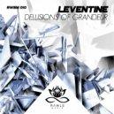 Levantine - All Night Long (Original Mix)