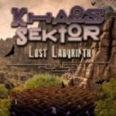 Khaos Sektor - Time Slip RMX (Original mix)