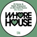DJ Kone & Marc Palacios vs. Rio Dela Duna - Me Gusta (Original Mix)