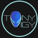 Tony Igy - M.E.D.U.Z.Z.A. (Original Mix)