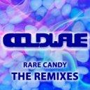 Coldbeat & Jay Quanta - Rare Candy (Jay Quanta Remix)