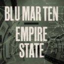 Blu Mar Ten - Rollcage (Original mix)