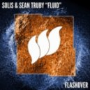 Solis & Sean Truby - Fluid (Extended Mix)