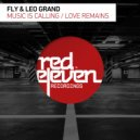 Fly & Leo Grand - Music Is Calling (Original mix)