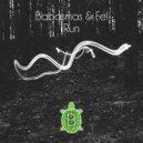 Babasmas & Fel - Run (feat. Fel) (Original Mix)