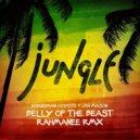 Hornsman Coyote & Jah Mason - Belly Of The Beast (Rahmanee Remix)