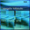 Vangelis Katsoulis & Andreas Polyzogopoulos - Foreboding (Dancing on Ice) (feat. Andreas Polyzogopoulos)