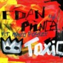Eden Prince Ft. Marco Foster - Toxic (Original Mix)