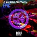 Dj Nuno Miguel & Mike Pimenta - Pika (Original Mix)