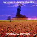 Sixsense & Effectrix & Vimana Shastra - Peace Of Art (Original Mix)