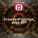 Arik K - CrowdedFeelings, page 009
