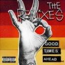 GTA feat. Vince Staples - Little Bit Of This (Party Favor Remix)