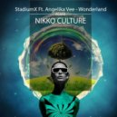 StadiumX Ft. Angelika Vee - Wondrland (Nikko Culture Remix)