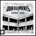 Dub Elements - Heartbeat (Original mix)