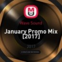 Wave Sound - January Promo Mix [2017]