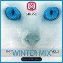 bRUJOdJ - Winter Mix Vol.2 (2017)