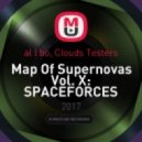 al l bo, Clouds Testers - Map Of Supernovas Vol. X: SPACEFORCES (Megamix)