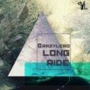 Brazylero - Long Ride (Original Mix)