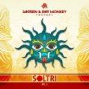 Jаntsen & Dirt Mоnkey - Bооty Bоunce (Original mix)