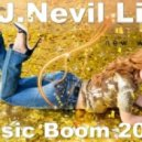 D.J.Nevil Life - Music Boom 2017