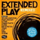Second Hand Audio feat. Psycho Les - Brand New (Young Einstein Remix)