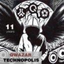 QWAZAR - Technopolis (11 Years)