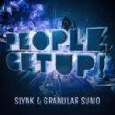 Slynk & Granular Sumo - People Get Up (Original mix)
